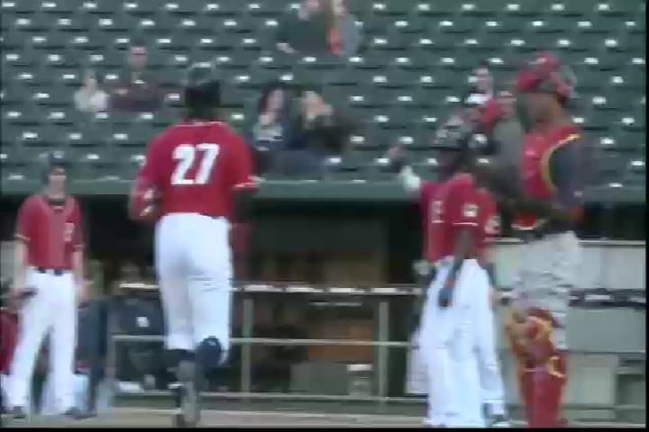 Video Highlights & Clips - MiLB | Guerrero blasts off for Fisher Cats - Video | MiLB.com ...